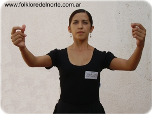 Aprender A Bailar Folklore megapost