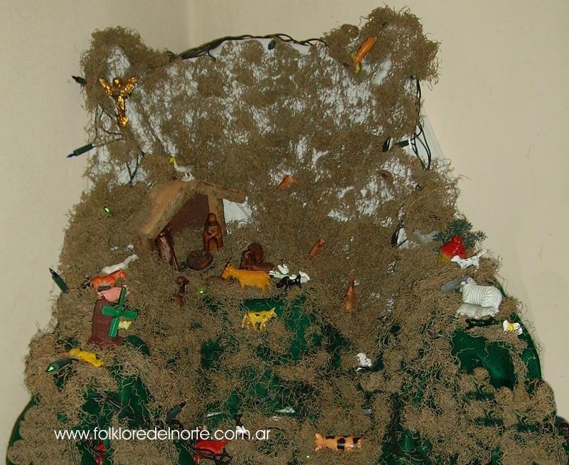 bf505ae765e Los Pesebres y la Navidad